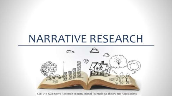 narrative study-2