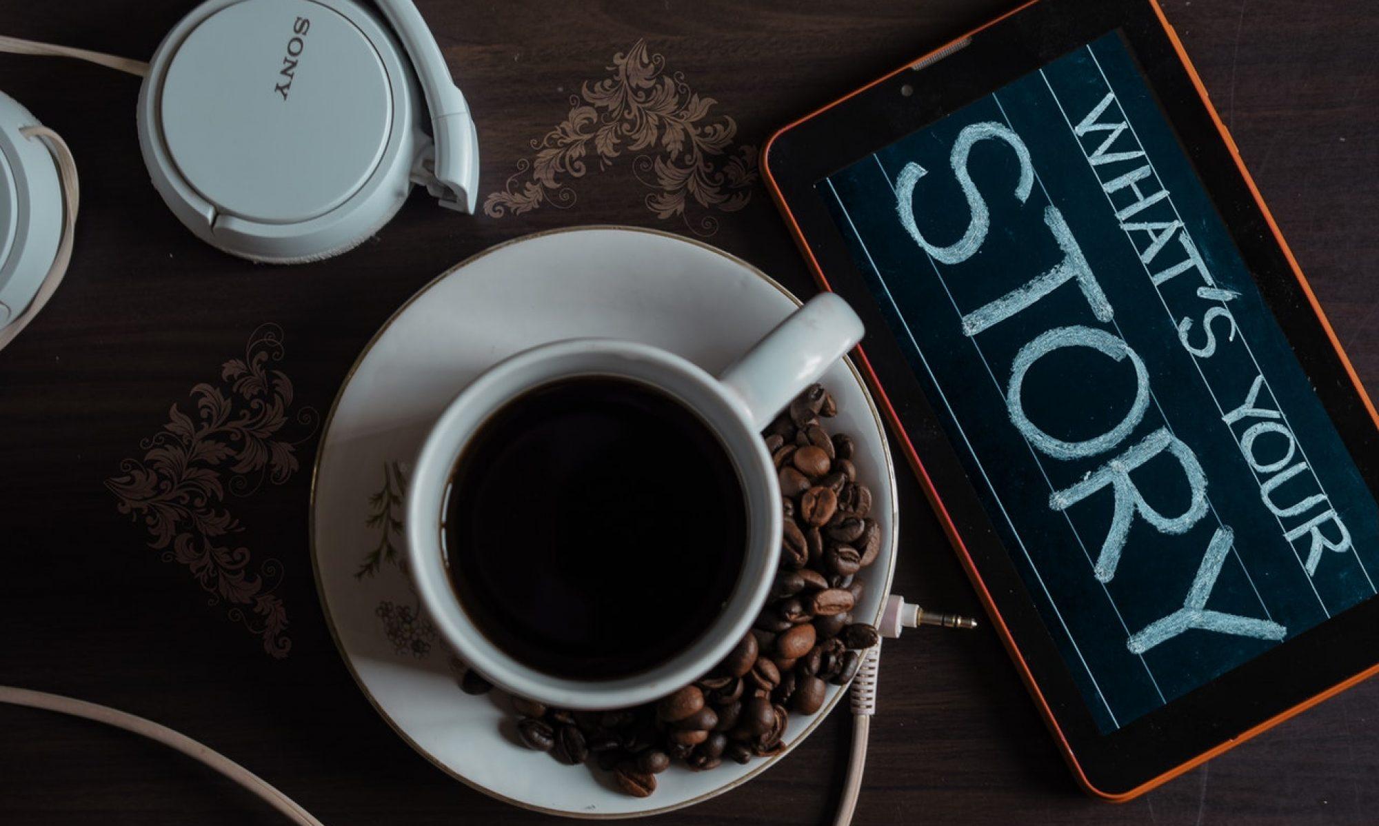 Cerita dan Pengetahuan
