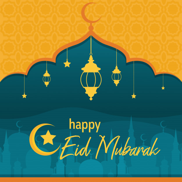 mosque-desert-with-lantern-islamic-illustration-happy-eid-mubarak_7081-1070
